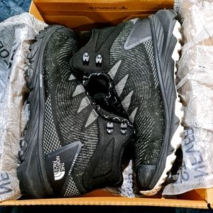 The North Face Mens Fastpack II Boots